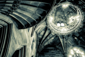 The John Rylands Library